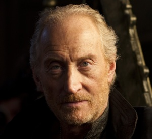 Charles Dance, The Witcher 3