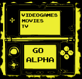 Gaming Outpost Alpha, logo ds