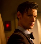 Doctor Who: The Day of the Doctor, Matt Smith