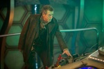 Doctor Who: The Day of the Doctor, John Hurt