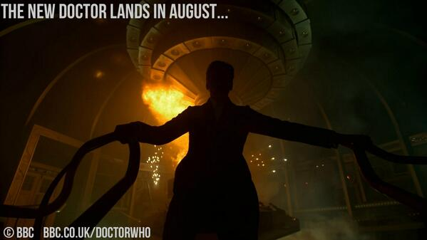 BBC Doctor Who, AUgust