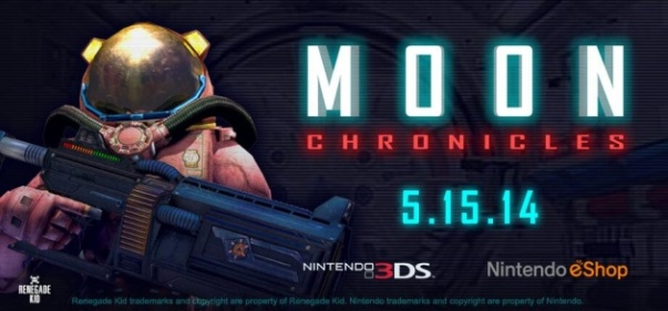Moon Chronicles 3DS Release Date