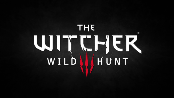 The Witcher 3, Wild Hunt, Logo