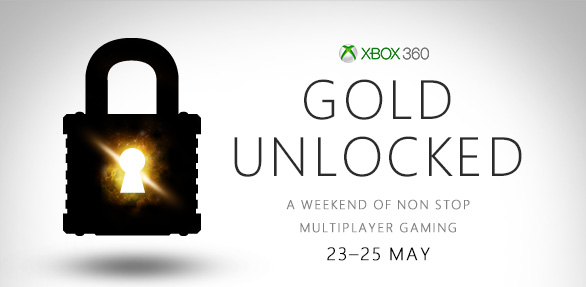 Xbox Live Gold Unlocked