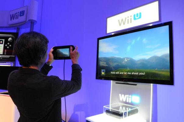 Star Fox, Shigeru Miyamoto, E3 2014, TIME, Wii U