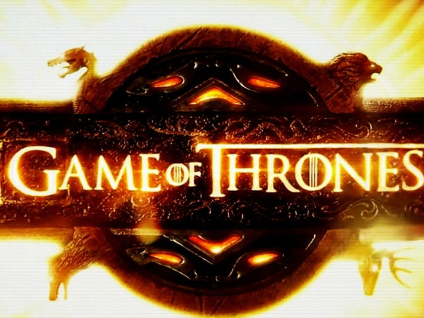 Game of Thrones Logo