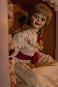 Annabelle doll, Horror movie, The Conjuring
