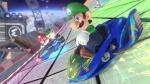 Blue Falcon Kart, Mario Kart 8, Wii U