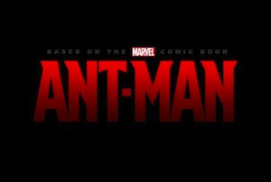 Ant-Man Logo, Marvel, Movies